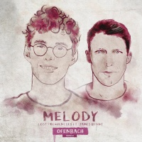 Lost Frequencies - Melody. Remixes.