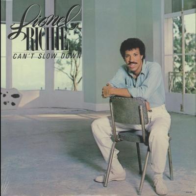 Lionel Richie - Love Will Find A Way (Super Fuzz 3000 Edit)
