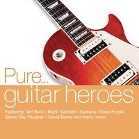 Fleetwood Mac - Pure... Guitar Heroes