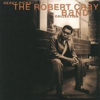 - Heavy Picks-The Robert Cray Band Collection