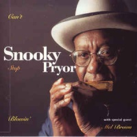 Snooky Pryor - I Learnt My Lesson Well