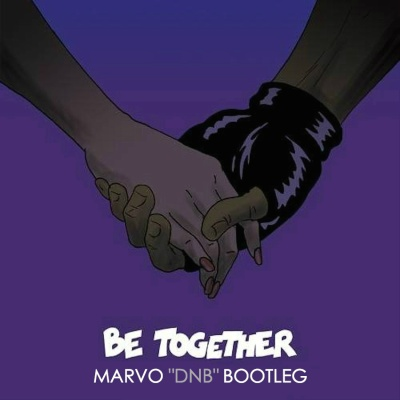 Major Lazer - Be Together