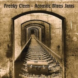 Freeky Cleen - Bad Blood