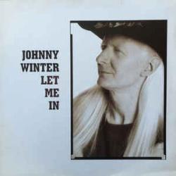 Johnny Winter - Medicine Man