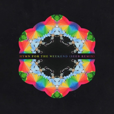 Coldplay - Hymn for the Weekend (SeeB Remix) - Single