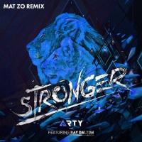 Arty - Stronger (Mat Zo Remix)