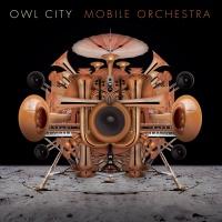Owl City - Thunderstruck