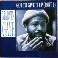 Marvin Gaye - Got To Give It Up (Part1)