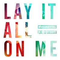 - Lay It All On Me - Remixes