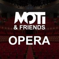 MOTi - Opera