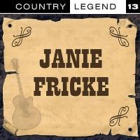 FRICKE, Janie - Easy To Please