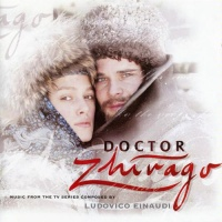 Ludovico Einaudi - Doctor Zhivago. Music from the TV Series