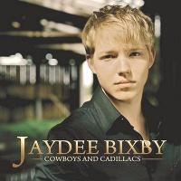 BIXBY, Jaydee - Love Is