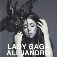 Lady GaGa - Alejandro (Radio Edit)