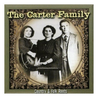 The Carter Family - Lonesome for You, Darling