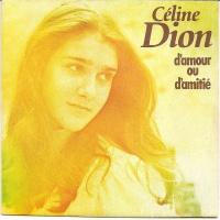 Celine Dion - D'amour Ou D'amitie