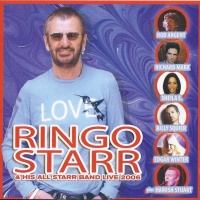 - Ringo Starr And His All Starr Band Live 2006