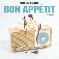 Shaun Frank - Bon Appétit