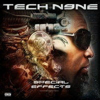 Tech N9ne - Wither