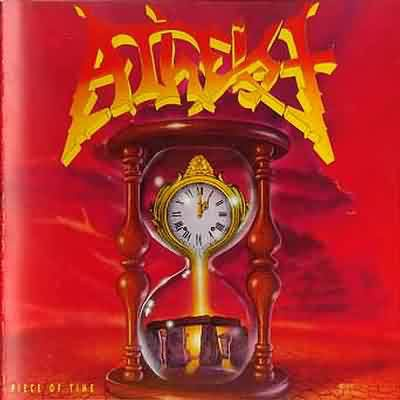 Atheist - Piece Of Time