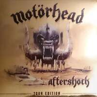 Motorhead - Best Of The West Coast Tour 2014