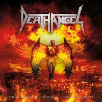 Death Angel - Mistress Of Pain