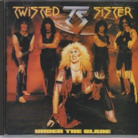 Twisted Sister - Shoot 'Em Down