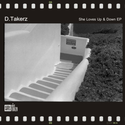 D.Takerz - Up and down