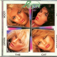 Poison - Cry Tough