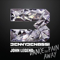 Benny Benassi feat. John Legend - Dance the Pain Away (Daddy's Groove Remix)