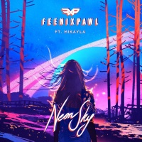 Feenixpawl - Neon Sky