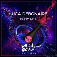 Luca Debonaire - In My Life
