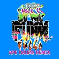 Dillon Francis - We The Funk (Ape Drums Remix)