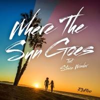 Red Foo - Where the Sun Goes (feat. Stevie Wonder) - Single