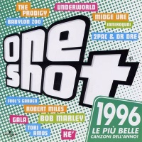 Bob Marley - One Shot 1996