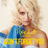 Pixie Lott - Won't Forget You (feat. Stylo G) - Single