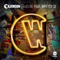 Flatline (feat. Wretch 32) - Single