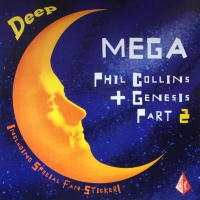 Genesis - Deep Mega Phil Collins + Genesis Part 2