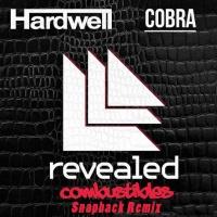 Hardwell - Cobra (Combustibles Snapback Trap Remix)
