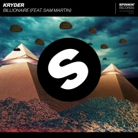 Kryder - Billionaire (feat. Sam Martin)