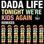 - Tonight We're Kids Again (Salvatore Ganacci Remix)