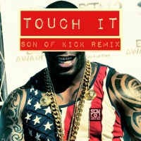 Busta Rhymes - Touch It (Son Of Kick Remix)