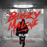 Bugzy Malone - Run (Offaiah Remix)