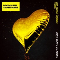 David Guetta - Don't Leave Me Alone (EDX's Indian Summer Remix)