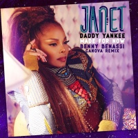 Janet Jackson - Made For Now (Benny Benassi x Canova Remix)