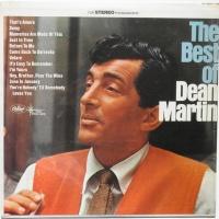 - The Best Of Dean Martin