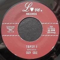 Cozy Cole - Topsy II