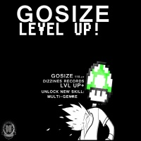 Gosize - Level Up (Original Mix)