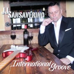 JJ Sansaverino - Summer Dance