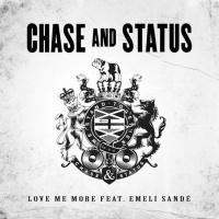 Love Me More (Original Mix)